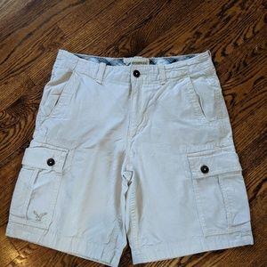 AE Cargo Shorts